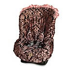 Baby Bella Maya™ Toddler Car Seat Cover in Pink Champagne