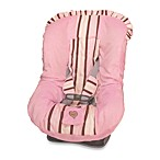 Baby Bella Maya™ Toddler Car Seat Cover in Pixie Stix
