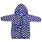 Neat Solutions® Hooded Fleece Robe in Whale