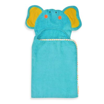 Cotton Hooded Towels