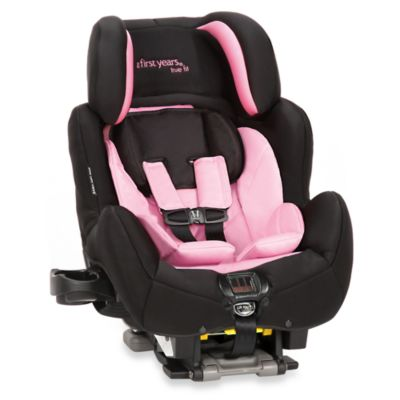 The First Years™ True Fit SI Convertible C680 in Pop of Pink