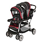 Graco® Ready2Grow™ Click Connect™ LX Stand & Ride Stroller in Lyric