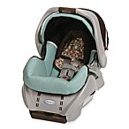 Graco® SnugRide Classic Connect™ Infant Car Seat in Little Hoot