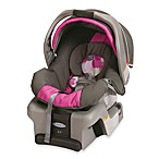 Graco® SnugRide Classic Connect™ Infant Car Seat in Lexi