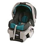 Graco® SnugRide Classic Connect™ Infant Car Seat in Dragonfly