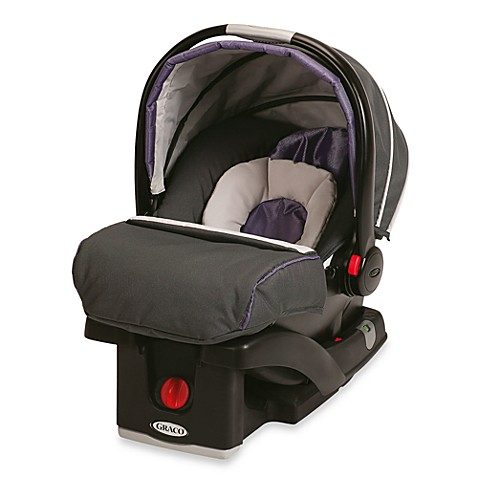 buy graco snugride click connect 35 infant car seat in grapeade from bed bath beyond. Black Bedroom Furniture Sets. Home Design Ideas