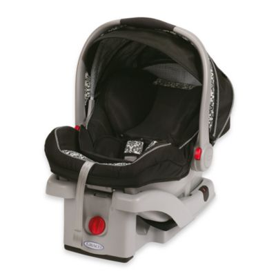 Graco 174 Snugride 174 Click Connect 35 Infant Car Seat In