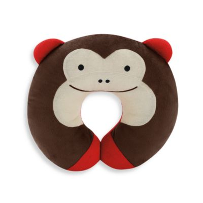 SKIP*HOP® Zoo Neckrest in Monkey