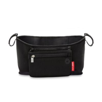 SKIP*HOP® Grab & Go™ Stroller Organizer in Black