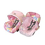 Itzy Ritzy™® Baby Ritzy Rider Infant Car Seat Cover in Fresh Bloom