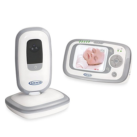 Graco® True Focus™ Digital Video Monitor