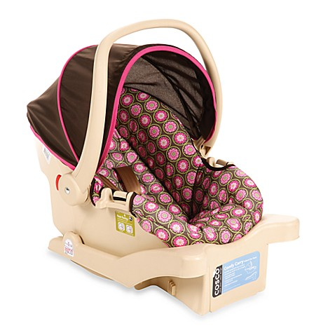Comfy Carry Infant Car Seat Base