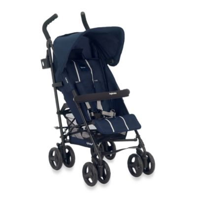 Inglesina Umbrella Stroller with Accessories in Navy