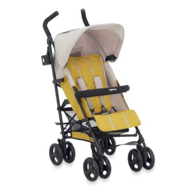Inglesina Lightweight Umbrella Stroller in Yellow