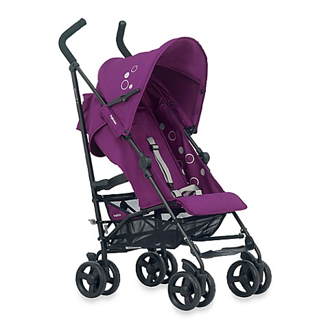 Inglesina Swift Stroller in Purple
