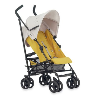 Inglesina Swift Umbrella Stroller in Yellow