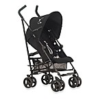 Inglesina Black Lightweight Umbrella Stroller