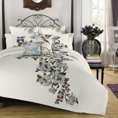 Anthology™ Lalo Reversible Comforter and Sham Set