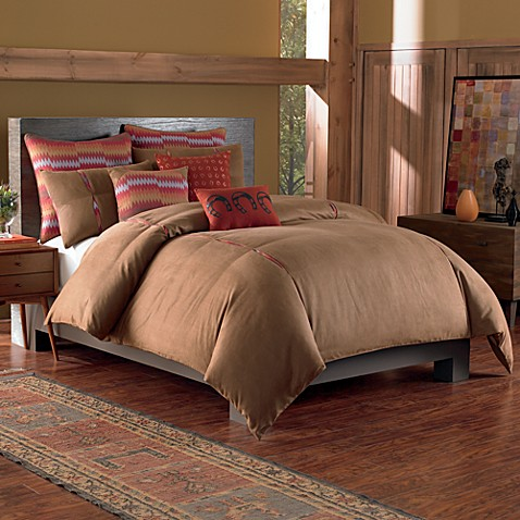 Mesquite European Pillow Sham