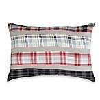 Nautica® Chatham Oblong Toss Pillow