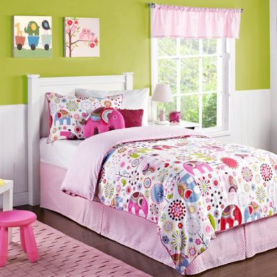 KAS® Kids Abbey Bed Skirt