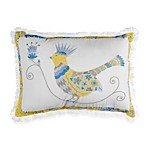 Dena™ Home Pavilion Oblong Toss Bird Pillow