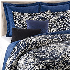 DVF Studio™ Leopard Splash King Pillow Sham