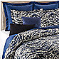 DVF Studio™ Leopard Splash Duvet Cover