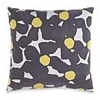 DVF™ Studio Petal Lagoon Square Toss Pillow