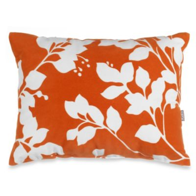 KAS® Penny Oblong Toss Pillow