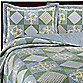 CaroLine Quilted King Pillow Sham