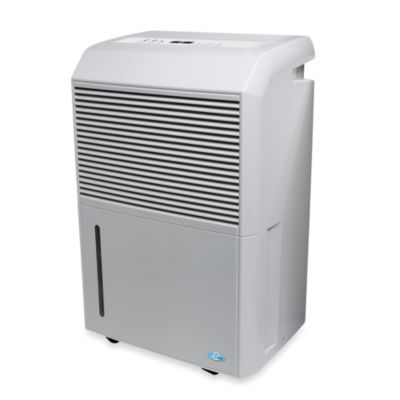 Perfect Aire® 50-Pint Dehumidifier with Pump