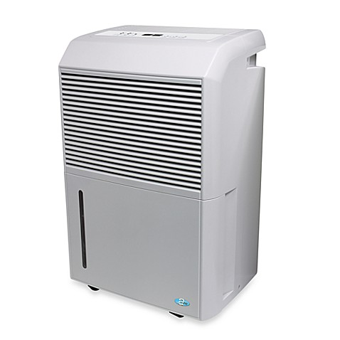 Perfect Aire® 70-Pint Dehumidifier with Pump