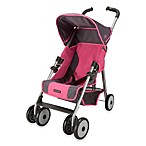 Maclaren® Junior Techno XT Cofee and Carmine Rose Doll Stroller