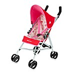 Maclaren Junior Quest Cupcake Marachino Cherry Doll Stroller