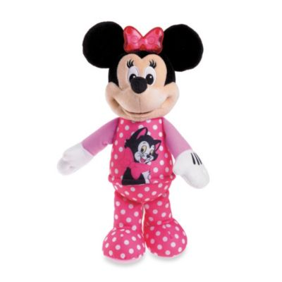 Fisher-Price® Disney's Cuddle & Glow Minnie