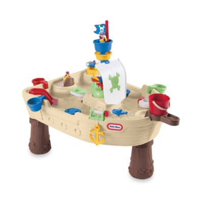 Little Tikes® Anchors Away Pirate Ship