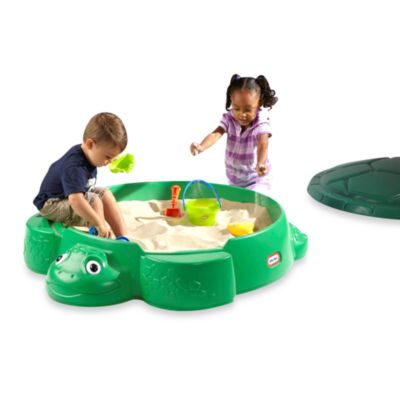 Little Tikes® Classic Turtle Sandbox