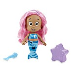 Fisher-Price® Bubble Guppies Splash & Surprise Molly Doll