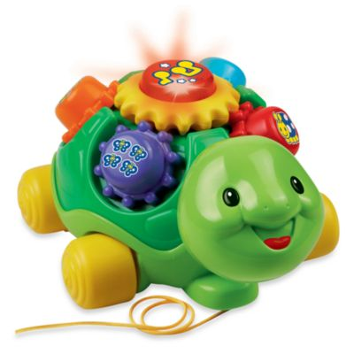 VTech® Roll & Learn Turtle
