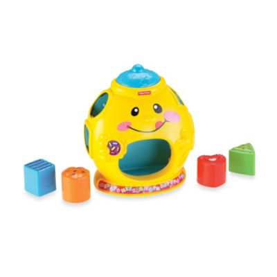 Fisher-Price® Laugh & Learn™ Cookie Shape Surprise™