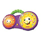 Fisher-Price® Laugh & Learn™ Bathtime Bongos