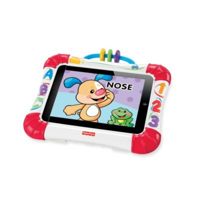 Fisher-Price® Laugh & Learn™ Apptivity™ Case in Red