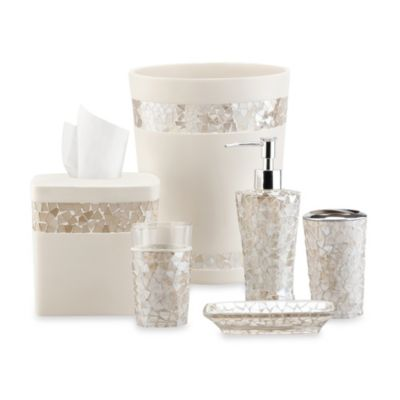 Echo Design Laila Bath Waste Basket