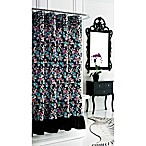 Nicole Miller® 72-Inch x 72-Inch Watermark Shower Curtain