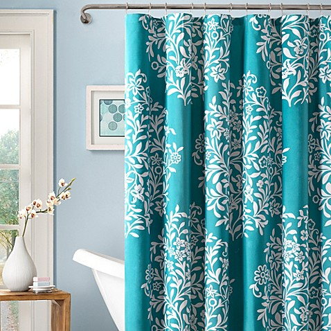 Folklore 72 Inch X 72 Inch Shower Curtain Bed Bath Beyond