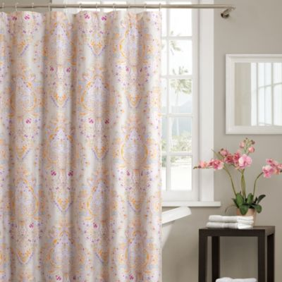 Echo Design™ Laila 72-Inch x 72-Inch Shower Curtain