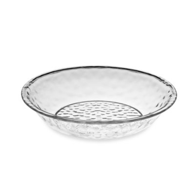 Hammered Vasaio 13.8-Inch Serving Bowl