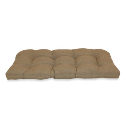 Outdoor Sette Cushion in Chino