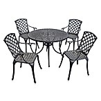 5-Piece Sedona Outdoor Dining Set